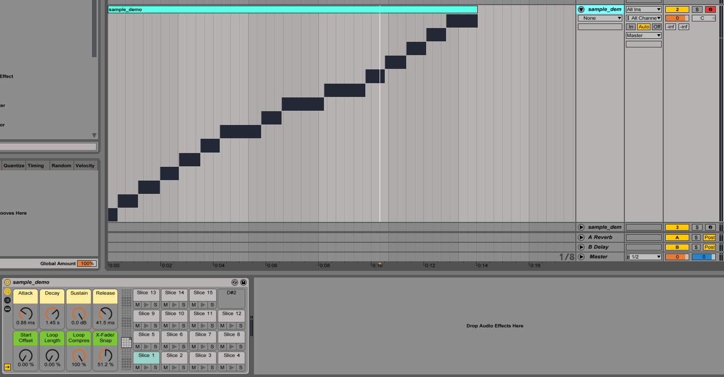 Ableton Tutorials and Tips