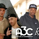 A3C Festival and Conference 2015 RECAP | TCustomz Productionz