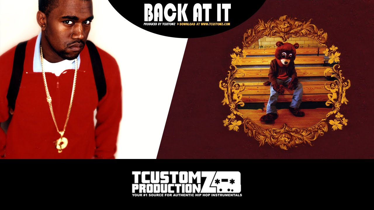 the college dropout boom Rapper kanye wests debut album, hip hops finest album has changed the  style of hip hop 'the college dropout' an instant hip hop classic.