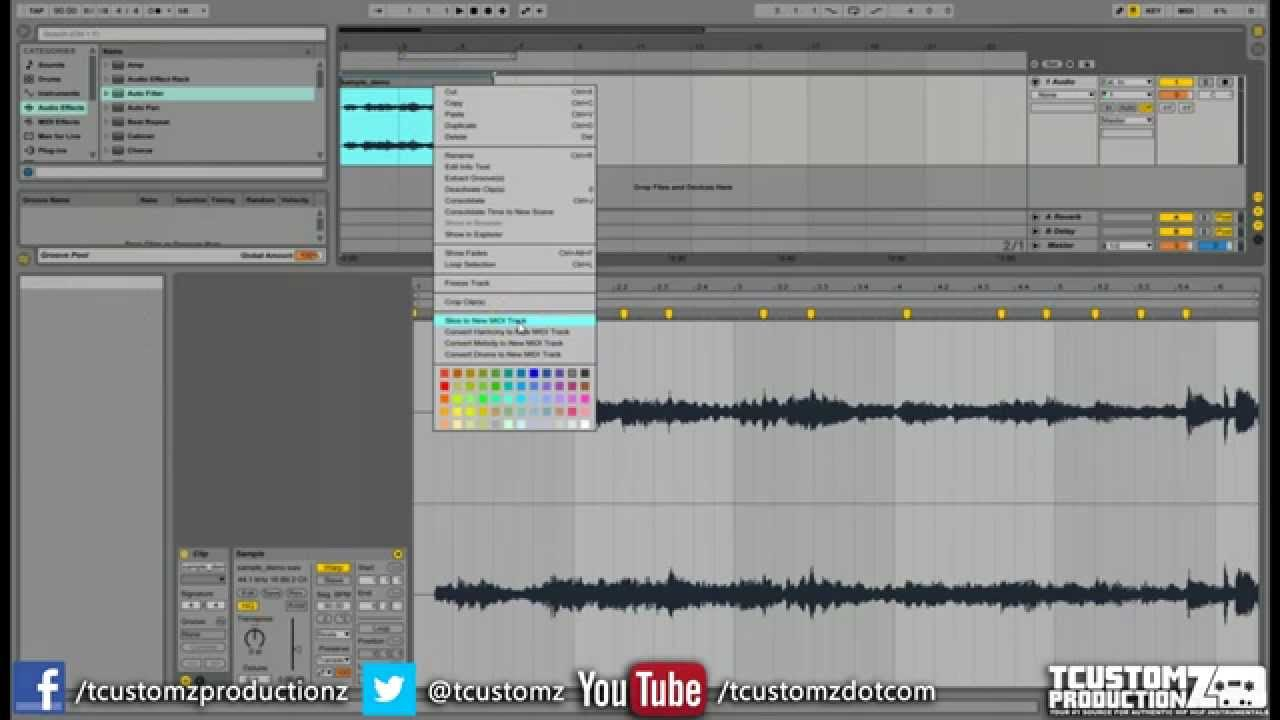 Download academy. Fm creating a heavy drop with vocal samples in.