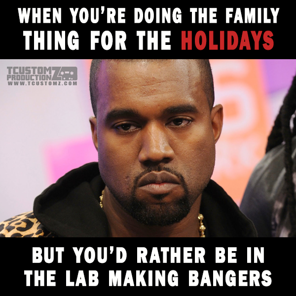 When Youre Doing The Family Thing For Holidays But Youd