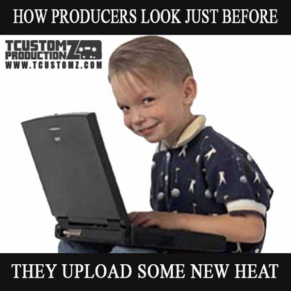 Funny House Music Meme : Funny hip hop music producer memes part pics vids