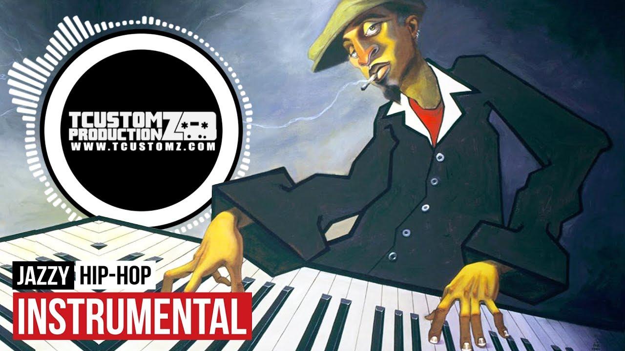 hip hop jazz instrumentals free download