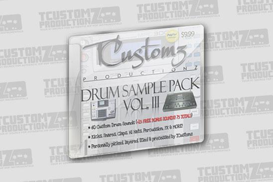Bangin' Hip Hop Drum Samples! - Drum Kits, Drum Sample Packs