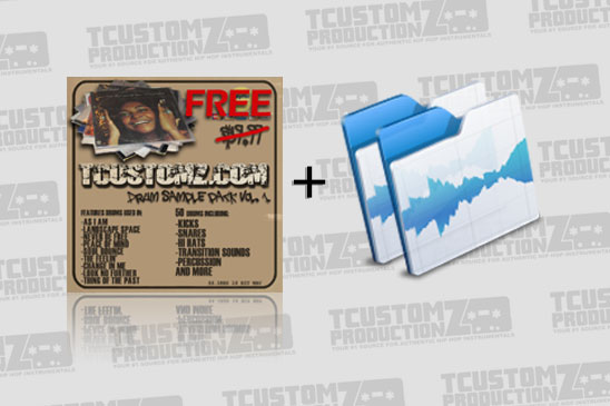FREE Gifts to Download! Beats, Drum Kits, Tutorials & MORE